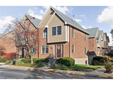 Photo one of 462 E 10Th St Indianapolis IN 46202 | MLS 21752282