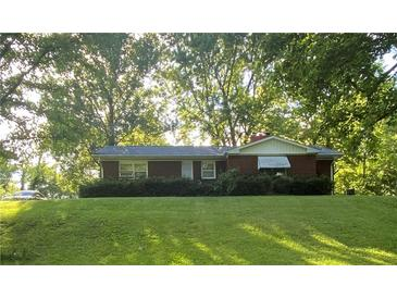 Photo one of 4073 Ridgeview Rd Anderson IN 46013 | MLS 21752312