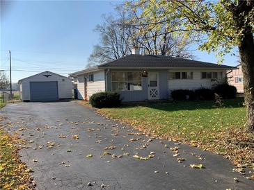 Photo one of 4041 Standish Dr Indianapolis IN 46221 | MLS 21752336