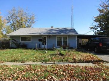 Photo one of Indianapolis IN 46226 | MLS 21752411