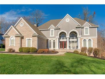 Photo one of 9542 Timberline Ct Indianapolis IN 46256   MLS 21752441