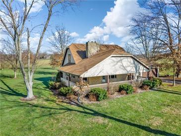 Photo one of 9997 N Kitchen Rd Mooresville IN 46158 | MLS 21752453