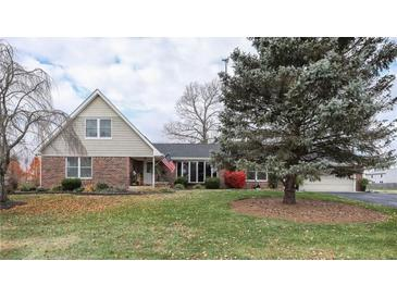 Photo one of 5784 N Raceway Rd Indianapolis IN 46234 | MLS 21752467