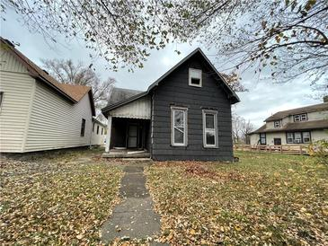 Photo one of 2534 N Sherman Dr Indianapolis IN 46218 | MLS 21752472