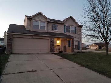 Photo one of 6201 Arrowhead Dr Anderson IN 46013 | MLS 21752621