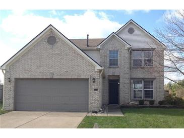 Photo one of 7140 Sycamore Run Dr Indianapolis IN 46237 | MLS 21752642