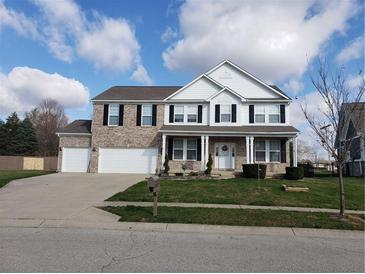 Photo one of 18796 Cromarty Cir Noblesville IN 46062   MLS 21752678