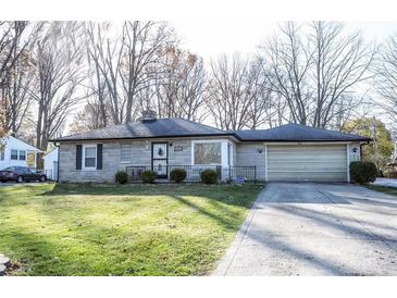 Photo one of 7305 E 13Th St Indianapolis IN 46219   MLS 21752684
