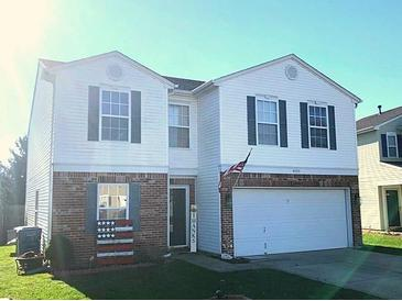Photo one of 9233 Stones Bluff Pl Camby IN 46113   MLS 21752720