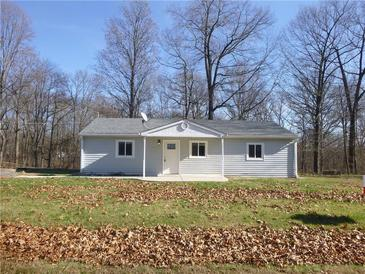Photo one of 6645 Red Day Rd Martinsville IN 46151 | MLS 21752772