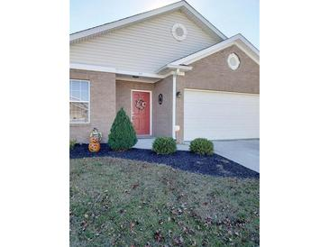 Photo one of 911 Hildebrand Dr Indianapolis IN 46217 | MLS 21752850