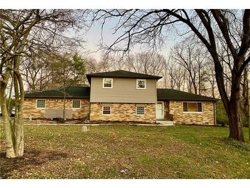 Photo one of 8405 Thornhill Dr Indianapolis IN 46256 | MLS 21752937