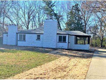 Photo one of 3100 S Pennsylvania St Indianapolis IN 46227   MLS 21753050