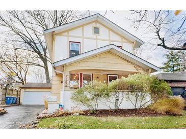 Photo one of 5750 N College Ave Indianapolis IN 46220 | MLS 21753079