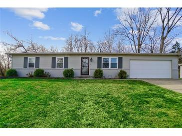 Photo one of 7002 Woodside Dr Indianapolis IN 46260 | MLS 21754210