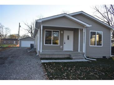 Photo one of 3209 Richardt Ave Indianapolis IN 46239 | MLS 21754213