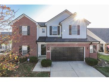 Photo one of 3441 Enclave Xing Greenwood IN 46143 | MLS 21754234