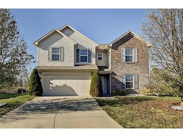 Photo one of 3550 Possett Ln Indianapolis IN 46217 | MLS 21754246