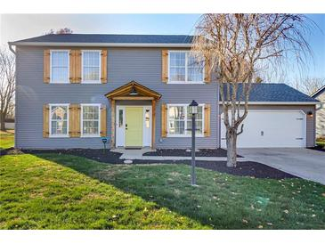 Photo one of 7334 Saffron Dr Indianapolis IN 46237 | MLS 21754284