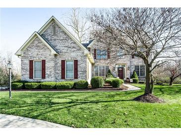 Photo one of 6674 Cherbourg Cir Indianapolis IN 46220 | MLS 21754327