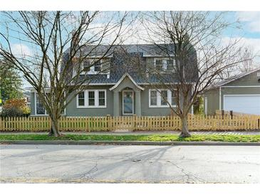 Photo one of 4840 N Park Ave Indianapolis IN 46205 | MLS 21754333