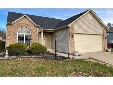 Photo one of 8738 Trumpeter Dr Indianapolis IN 46234 | MLS 21754341