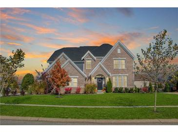 Photo one of 1114 Clearwell Dr Greenwood IN 46143 | MLS 21754375