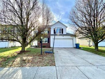 Photo one of 6638 Crestwell Ln Indianapolis IN 46268 | MLS 21754403