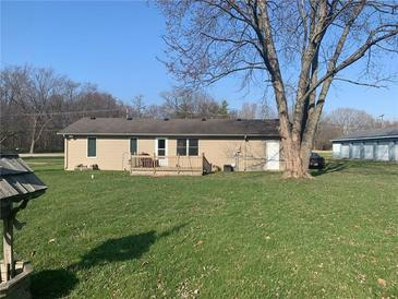 Photo one of 4723 State Rd 32 Rd Anderson IN 46017 | MLS 21754449
