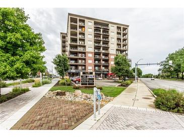 Photo one of 435 Virginia Ave # 805 Indianapolis IN 46203 | MLS 21754492