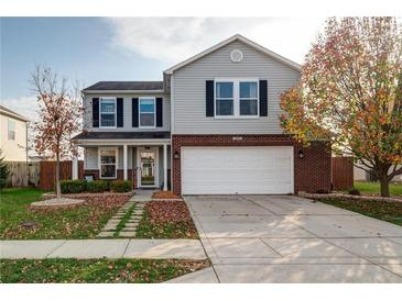 Photo one of 7635 Hummel Pl Indianapolis IN 46239   MLS 21754514