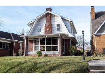 Photo one of 960 N Graham Ave Indianapolis IN 46219 | MLS 21754588