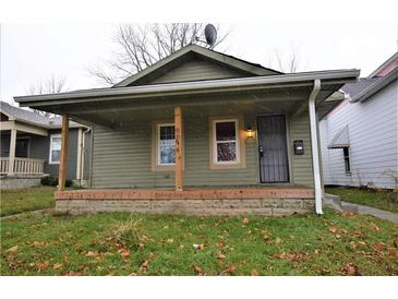 Photo one of 2046 Cornell Ave Indianapolis IN 46202 | MLS 21754591