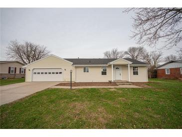 Photo one of 4150 E 600 Columbus IN 47203 | MLS 21754804