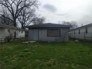 Photo one of 3109 N Gale St Indianapolis IN 46218 | MLS 21754903