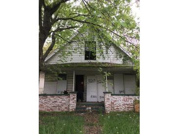 Photo one of 320 N Lasalle St Indianapolis IN 46201 | MLS 21754920