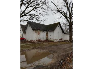 Photo one of 3519 E 10Th St Indianapolis IN 46201   MLS 21755033