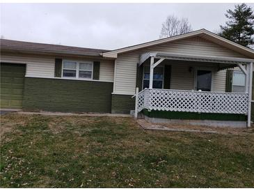 Photo one of Indianapolis IN 46241 | MLS 21755160