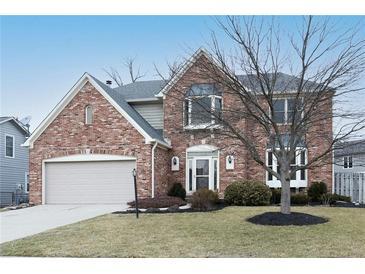 Photo one of 1054 Churchill Ct Indianapolis IN 46280 | MLS 21755318