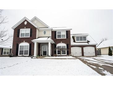 Photo one of 18946 Monarch Springs Dr Noblesville IN 46060 | MLS 21755462