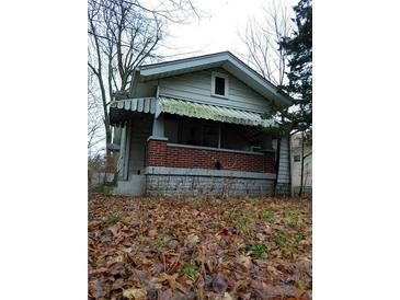 Photo one of 830 N Grant Ave Indianapolis IN 46201 | MLS 21755574
