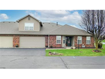 Photo one of 6101 Timber Lake Pl Indianapolis IN 46237 | MLS 21755586