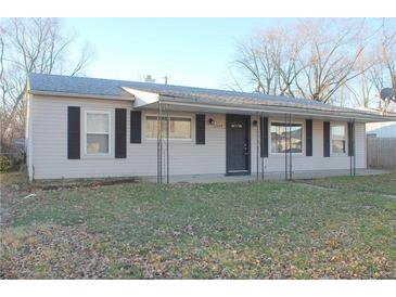 Photo one of 5549 Dunk Dr Indianapolis IN 46224 | MLS 21756013