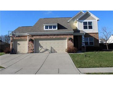 Photo one of 2238 Walpole Rd Brownsburg IN 46112 | MLS 21756123