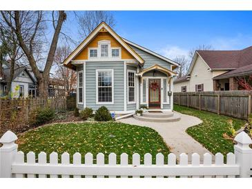 Photo one of 1424 Hoyt Ave Indianapolis IN 46203 | MLS 21756126