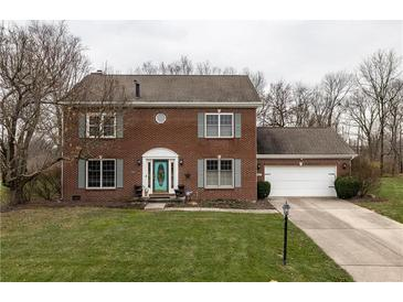 Photo one of 952 Franklin Trace Zionsville IN 46077 | MLS 21756259
