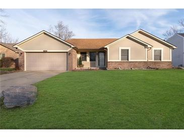 Photo one of 935 Brendon Dr Plainfield IN 46168 | MLS 21756552