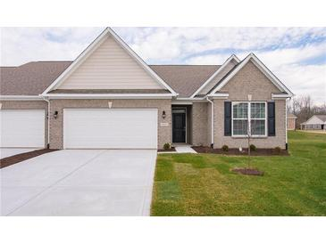 Photo one of 6335 Filly Cir Indianapolis IN 46260 | MLS 21756554