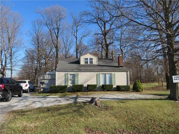 Photo one of 4534 N State Road 9 Anderson IN 46012 | MLS 21756656