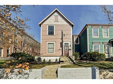 Photo one of 556 Fletcher Ave Indianapolis IN 46203 | MLS 21756717